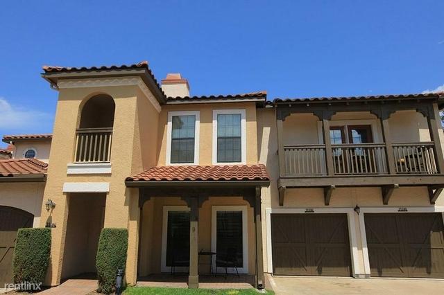 2 Bedrooms, Prestonwood Townhomes Rental in Dallas for $2,278 - Photo 1