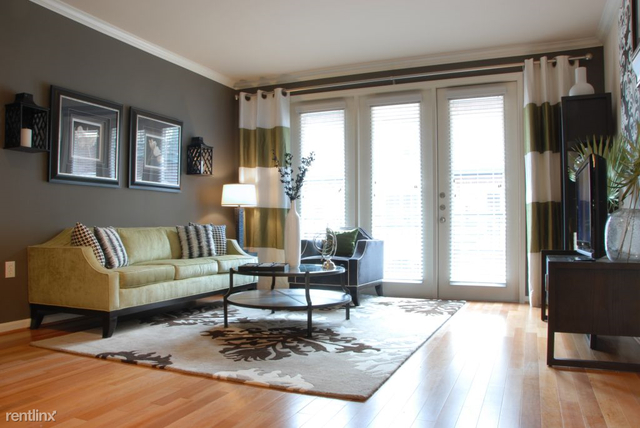 2 Bedrooms, Greenway - Upper Kirby Rental in Houston for $1,671 - Photo 1