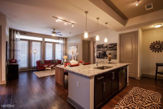 1 Bedroom, Park Memorial Condominiums Rental in Houston for $1,680 - Photo 1