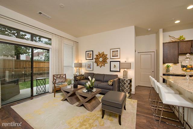 1 Bedroom, Midtown Rental in Houston for $1,385 - Photo 1