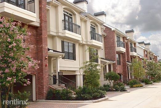 1 Bedroom, Energy Corridor Rental in Houston for $1,485 - Photo 1