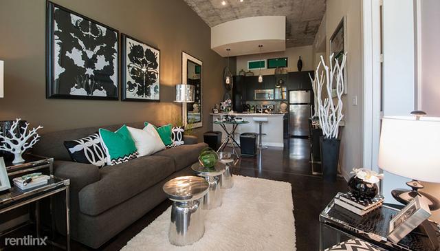 1 Bedroom, Astrodome Rental in Houston for $1,250 - Photo 1