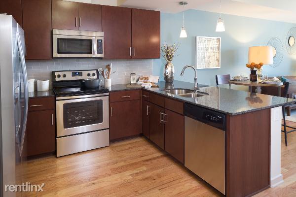 1 Bedroom, Downtown Houston Rental in Houston for $1,880 - Photo 2