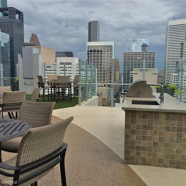 1 Bedroom, Downtown Houston Rental in Houston for $1,880 - Photo 1