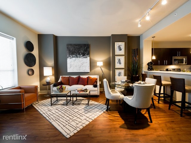 1 Bedroom, Neartown - Montrose Rental in Houston for $1,582 - Photo 1
