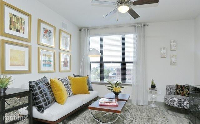 2 Bedrooms, Midtown Rental in Houston for $2,795 - Photo 2