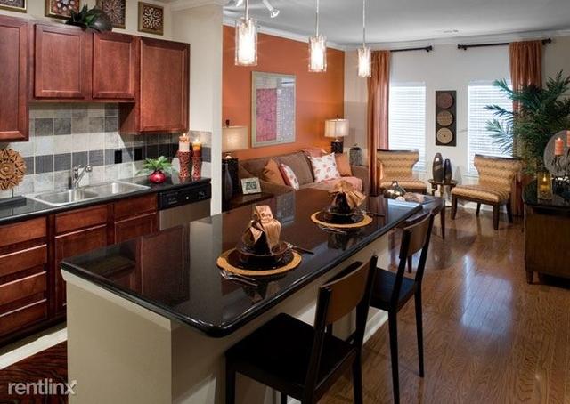 1 Bedroom, Belmont Rental in Dallas for $1,075 - Photo 1