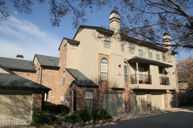 2 Bedrooms, Pecan Square Condominiums Rental in Dallas for $1,650 - Photo 1
