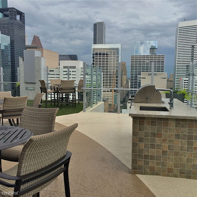 2 Bedrooms, Downtown Houston Rental in Houston for $2,435 - Photo 1