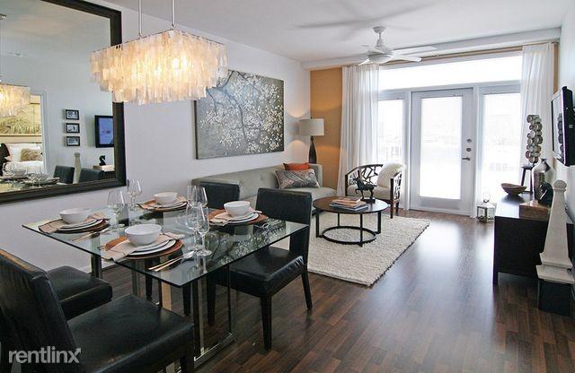 1 Bedroom, North Oaklawn Rental in Dallas for $1,547 - Photo 1