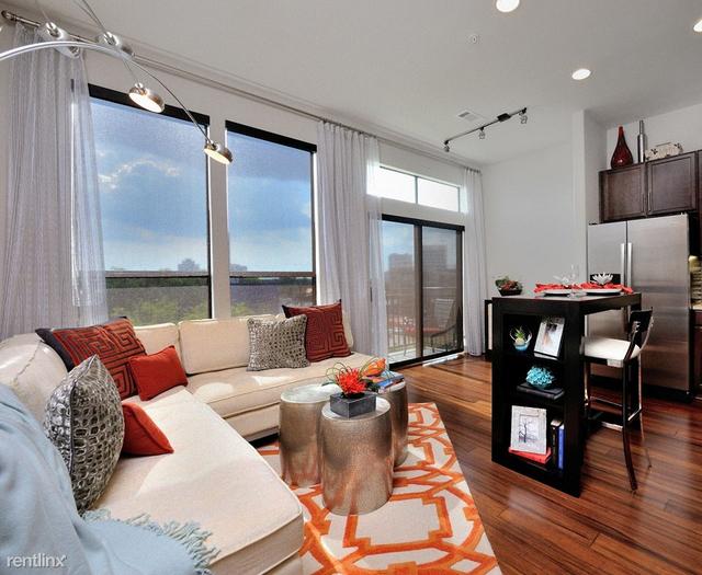 1 Bedroom, Uptown-Galleria Rental in Houston for $1,485 - Photo 1