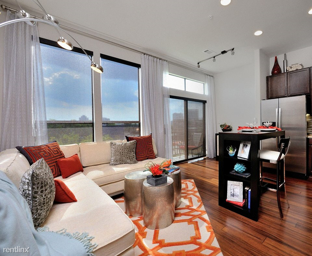 2 Bedrooms, Uptown-Galleria Rental in Houston for $2,195 - Photo 1