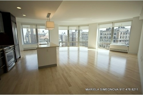 3 Bedrooms, Upper West Side Rental in NYC for $9,995 - Photo 1