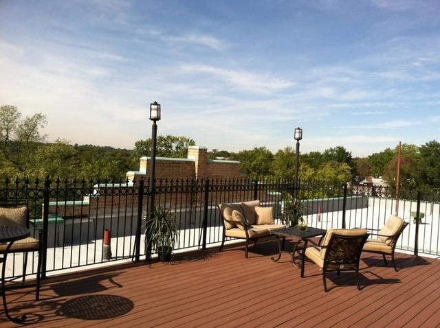 1 Bedroom, Lanier Heights Rental in Washington, DC for $1,130 - Photo 2