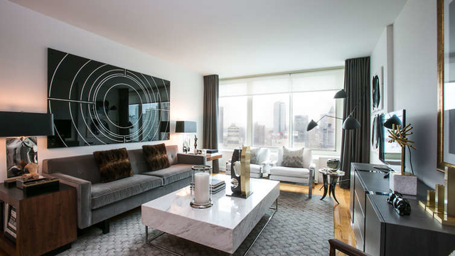 3 Bedrooms, NoMad Rental in NYC for $6,700 - Photo 1