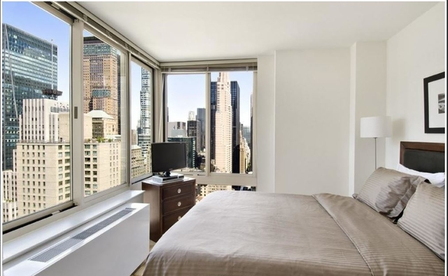 1 Bedroom, Theater District Rental in NYC for $3,410 - Photo 1