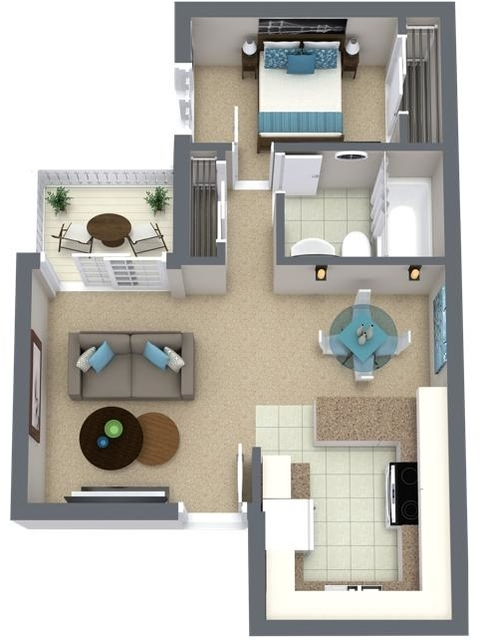3 Bedrooms, Northeast Dallas Rental in Dallas for $1,085 - Photo 1