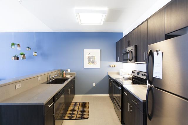 1 Bedroom, Arts District Rental in Los Angeles, CA for $2,095 - Photo 2
