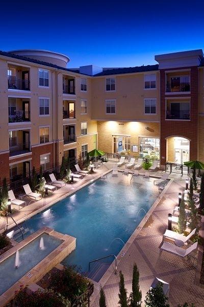 1 Bedroom, Hidden Creek Estates Rental in Dallas for $947 - Photo 1