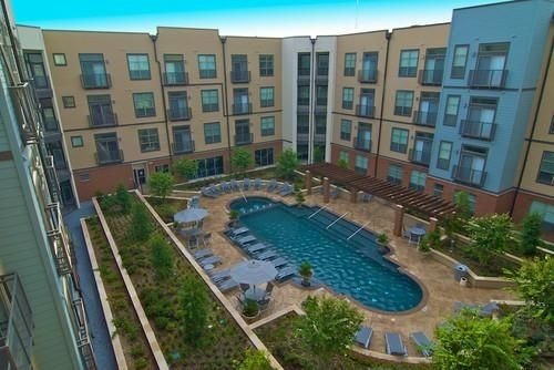 2 Bedrooms, Deep Ellum Rental in Dallas for $1,489 - Photo 1