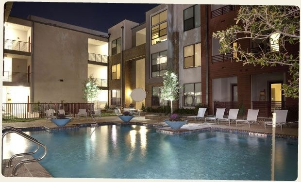 1 Bedroom, Belmont Apartments Rental in Dallas for $1,000 - Photo 1