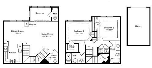 2 Bedrooms, Manassas Rental in Washington, DC for $1,779 - Photo 1