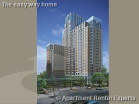 1 Bedroom, Riverside Rental in Boston, MA for $2,968 - Photo 2