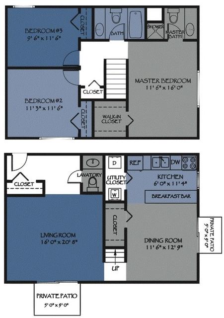 3 Bedrooms, East Whiteland Rental in Philadelphia, PA for $1,810 - Photo 1