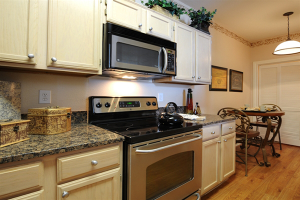 1 Bedroom, Pin Oak Green Rental in Houston for $1,216 - Photo 2