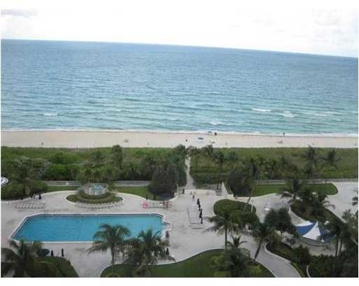 2 Bedrooms, Oceanfront Rental in Miami, FL for $3,800 - Photo 1