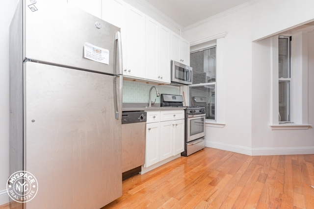 3 Bedrooms, Bedford-Stuyvesant Rental in NYC for $2,613 - Photo 2
