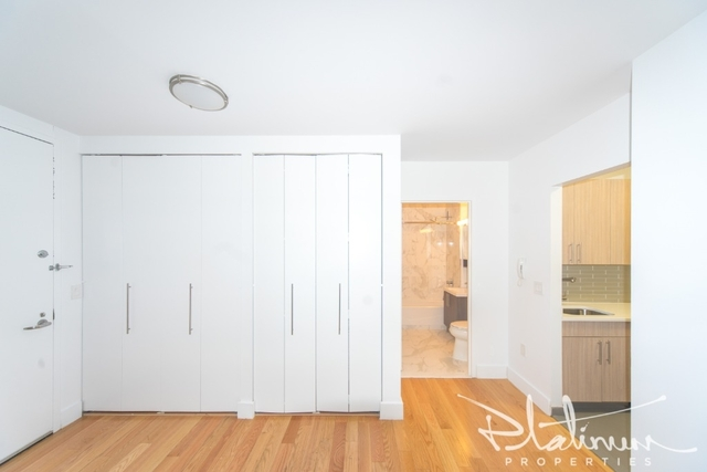 Studio, Financial District Rental in NYC for $2,486 - Photo 2