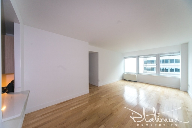 1 Bedroom, Financial District Rental in NYC for $3,083 - Photo 1