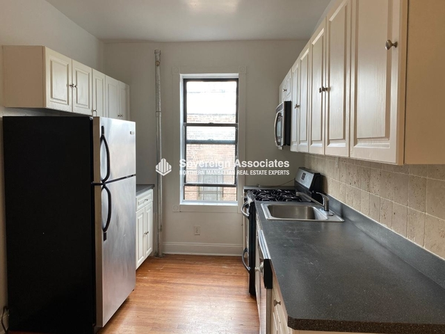 1 Bedroom, Fort George Rental in NYC for $1,950 - Photo 2