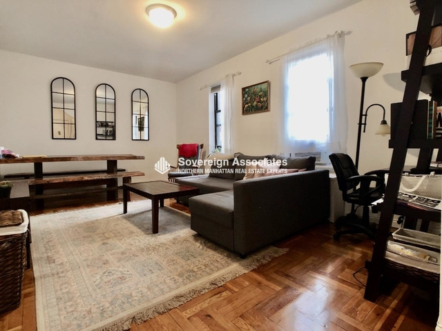 2 Bedrooms, Hudson Heights Rental in NYC for $2,800 - Photo 1