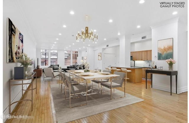 4 Bedrooms, Financial District Rental in NYC for $10,995 - Photo 1