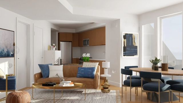 3 Bedrooms, Hell's Kitchen Rental in NYC for $8,500 - Photo 1