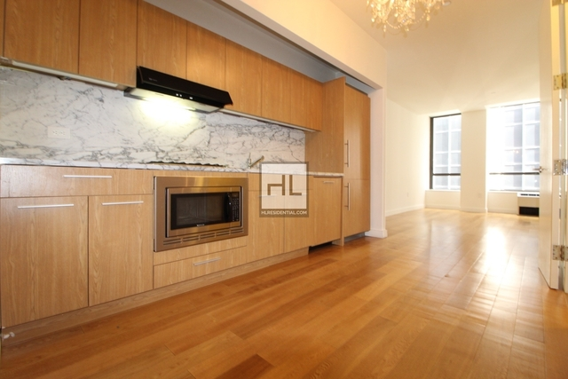 Studio, Financial District Rental in NYC for $3,965 - Photo 1