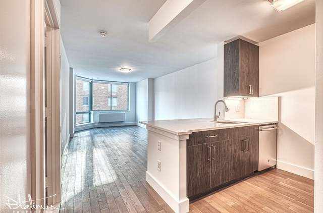 1 Bedroom, Battery Park City Rental in NYC for $3,552 - Photo 2