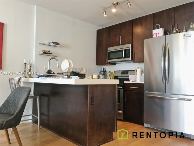 1 Bedroom, East Williamsburg Rental in NYC for $2,731 - Photo 1