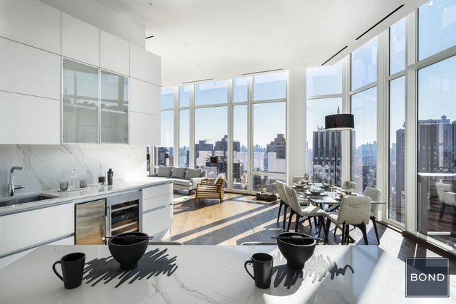 3 Bedrooms, Turtle Bay Rental in NYC for $21,343 - Photo 1