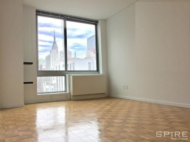 1 Bedroom, Hell's Kitchen Rental in NYC for $4,447 - Photo 1