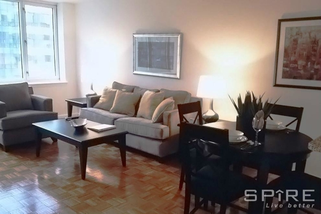 2 Bedrooms, Hell's Kitchen Rental in NYC for $4,490 - Photo 2