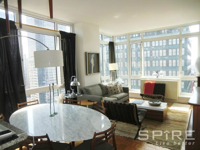 2 Bedrooms, Hell's Kitchen Rental in NYC for $4,490 - Photo 1