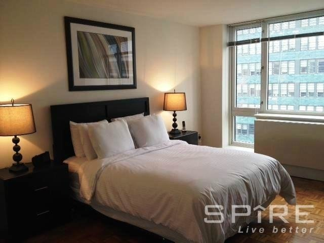 Studio, Hell's Kitchen Rental in NYC for $2,541 - Photo 2