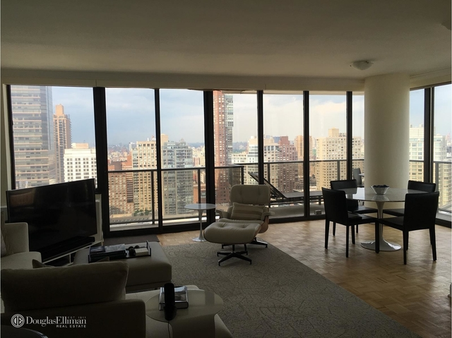 1 Bedroom, Lincoln Square Rental in NYC for $5,750 - Photo 2