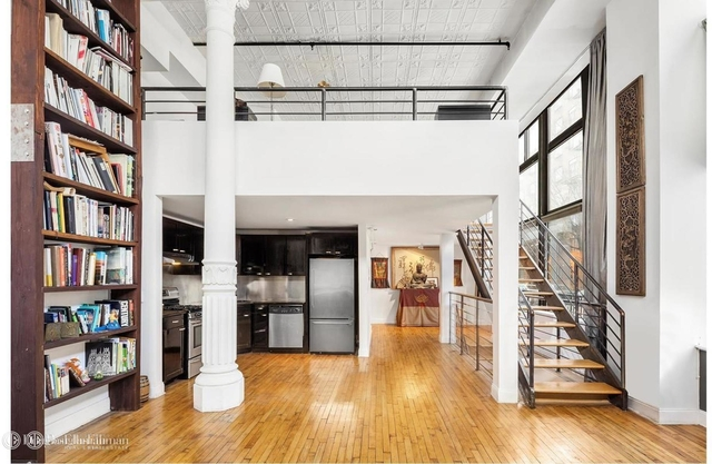 1 Bedroom, Williamsburg Rental in NYC for $6,850 - Photo 1