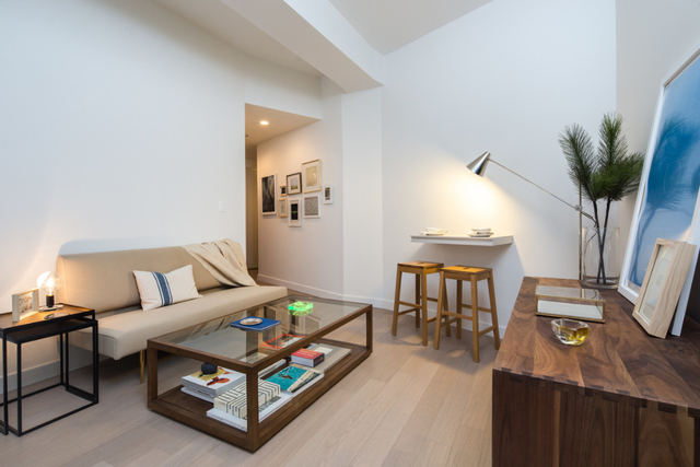 1 Bedroom, Financial District Rental in NYC for $3,116 - Photo 2