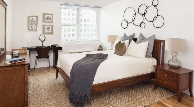 1 Bedroom, Battery Park City Rental in NYC for $3,567 - Photo 2