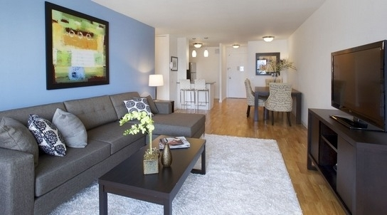 1 Bedroom, Battery Park City Rental in NYC for $3,567 - Photo 1